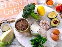 کدام رژیم غذایی برای کبد چرب بهتر است؟