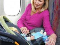 اولین سفر با نوزاد؛ نکاتی که باید رعایت کنید