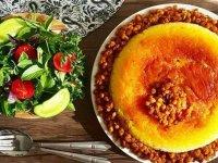 طرز تهیه تهچین گرمساری؛ غذای سنتی سمنان