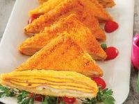 ساندویچ مونت کریستو (آمریکائی)