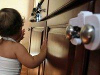 آشپزخانه بی خطر برای کودکان