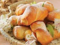 نان بریوش فیلیپینی
