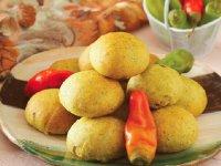 نان فلفلی ترکیه