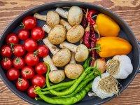 گرسنگی پنهان در گیاهخواران