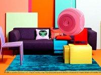 پیشنهاد چند ترکیب رنگ جذاب برای درکوراسیون