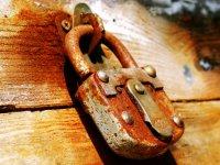 از بین بردن زنگزدگی وسایل خانه با چند روش ساده