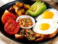 مصرف این غذاها در وعده صبحانه شما را لاغر میکند