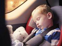 کودکان و حوادث رانندگی