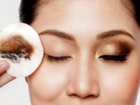 5 مرحله اصلی پاک کردن آرایش