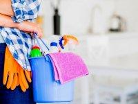 ۷ وسیله خانه که هر روز باید آنها را تمیز کنید