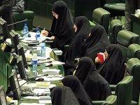 درخشش هفده زن پارلمان
