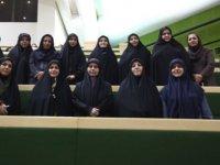 تمام زنان پارلمانی ایران