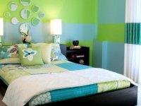 دکوراسیون اتاق خواب براساس فنگ شویی