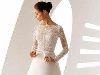 انتخاب لباس عروس مناسب فرم اندام