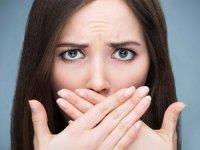 از بین بردن بوی بد دهان در عرض ۵ دقیقه!
