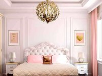 ایده هایی برای دکوراسیون اتاق خواب با وسایل ساده و ارزان