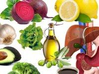 تغذیه مناسب برای سلامت کبد