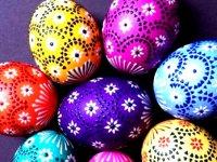 ایده های بامزه برای تزئین تخم مرغ هفت سین