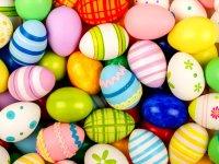 ایده های زیبا برای تزئین تخم مرغ هفت سین