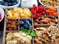 جایگزینی غذاهای سالم در نوروز