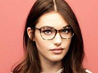نکات آرایشی مخصوص خانم های عینکی