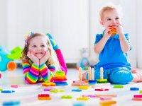 بازیهای خانگی برای کودکان زیر ۶ سال در روزهای قرنطینه