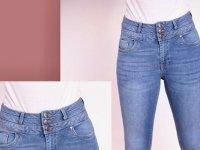 برای انتخاب بهترین شلوار جین زنانه به چه نکاتی توجه کنیم ؟