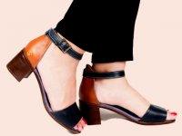 نکات لازم خرید کفش زنانه برای عید نوروز
