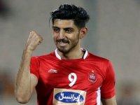 مهدی ترابی مرد سال فوتبال ایران شد