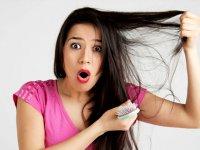 مشکلات ریزش مو که با تغذیه حل میشود