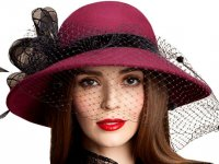 مدل کاپ کلاه های فرانسوی