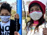 خطر ابتلای کودکان به ویروس کرونا کمتر است، ولی صفر نیست