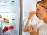 بهترین روش از بین بردن بوی بد یخچال