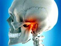 درمان صدای مفصل فک