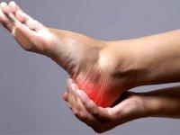 ۹ دلیل برای درد پا هنگام راه رفتن!