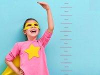۸ راهکارفوق العاده برای افزایش قد و رشد سریعتر کودکان