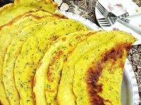 نان چزنک + طرز تهیه