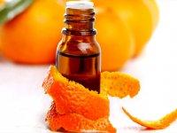 خواص شگفت انگیز روغن پرتقال