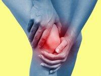 ۳ نسخه طبیعی برای درمان زانو درد