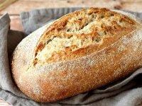 طرز تهیه نان سبوس دار خانگی