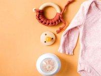 تزئین لباسهای ساده کودکان