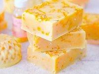 آموزش ساخت صابون طبیعی در منزل