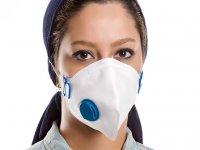 هشدار وزارت بهداشت؛ شهروندان به هیچ وجه از ماسک سوپاپ دار استفاده نکنند