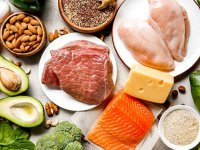 جانشینهای گوشت در رژیمهای غذایی گیاهخواری