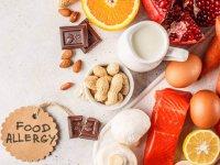 آلرژیهای غذایی