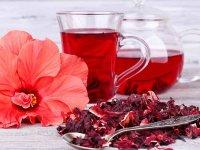 ۸ معجزه چای ترش برای سلامتی