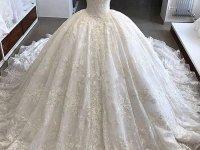 نکات مهم درباره انتخاب لباس عروس