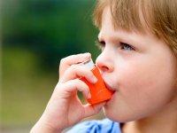 تغذیه در کودکان مبتلا به آسم