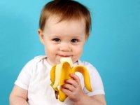 فواید موز برای کودکان