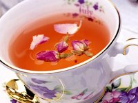 اثرات ضد چاقی چای سیاه